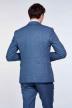 Le Fabuleux Marcel de Bruxelles Blazers blauw IMP213MT 018_INDIGO BLUE img3