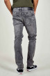 Calvin Klein Jeans slim grijs J30J3154431BY_AB032 MID GREY img3