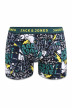 ACCESSORIES BY JACK & JONES Boxers bleu JACCONNER TRUNKS_TOTAL ECLIPSE img1
