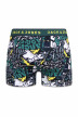 ACCESSORIES BY JACK & JONES Boxers bleu JACCONNER TRUNKS_TOTAL ECLIPSE img2