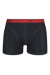 ACCESSORIES BY JACK & JONES Boxers rood JACDANNY TRUNKS_FIERY RED img1