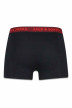 ACCESSORIES BY JACK & JONES Boxers rood JACDANNY TRUNKS_FIERY RED img2