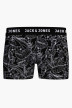 ACCESSORIES BY JACK & JONES Boxers zwart JACJOSH TRUNKS NOOS_BLACK img1