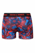 ACCESSORIES BY JACK & JONES Boxers rouge JACMOUNT TRUNKS1016_CHINESE RED img2