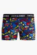 ACCESSORIES BY JACK & JONES Boxers jaune JACPLAY TRUNKS NOOS_BLAZING YELLOW img1