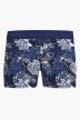 ACCESSORIES BY JACK & JONES Boxers blauw JACRAFT TRUNKS NOOS_BLUE DEPTHS img1