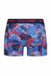 ACCESSORIES BY JACK & JONES Boxers bleu JACRAFT TRUNKS NOOS_TOTAL ECLIPSE img2