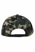 ACCESSORIES BY JACK & JONES Petten blauw JACWU TANG SNAPBACK_FOREST NIGHT img5