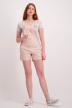 JACQUELINE de YONG Playsuits rose JDYCATE SHORT O_PEACHSKIN img2