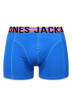 ACCESSORIES BY JACK & JONES Boxers blauw JJACMIXTYPE TRU0116_SKYDIVER img1
