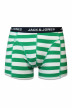ACCESSORIES BY JACK & JONES Boxers groen JJACSTRAIGHT TRU0116_JELLY BEAN img1