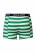 ACCESSORIES BY JACK & JONES Boxers groen JJACSTRAIGHT TRU0116_JELLY BEAN img2