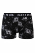ACCESSORIES BY JACK & JONES Boxers noir JJACVALENTINE 0216_BLACK img1
