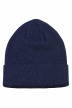 ACCESSORIES BY JACK & JONES Mutsen blauw JJDNA BEANIE_NAVY BLAZER img2