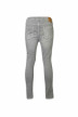JACK & JONES JEANS INTELLIGENC Jeans skinny JJLIAM ORIGINAL_881LIGHT GREY img2
