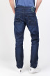 JACK & JONES JEANS INTELLIGENC Jeans tapered denim JJMIKE ORIGINAL_JOS097BLUE KNI img3