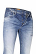 JACK & JONES JEANS INTELLIGENC Jeans slim denim JJTIM ORIGINAL_JJ925BLUE img6
