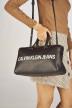 Calvin Klein Handtassen zwart K60K605244_001 BLACK img2