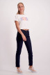 Lee Jeans slim denim L305HA45_ONE WASH img2