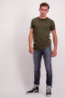 Lee Jeans tapered gris L719FQSF_GREY USED img2