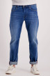 Diesel Jeans tapered denim LARKEE BEEX_084QQMID BLUE img1