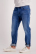 Diesel Jeans tapered denim LARKEE BEEX_084QQMID BLUE img4