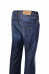 DIESEL Jeans straight denim LARKEE_0823GDARK BLUE img4