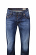 Diesel Jeans straight denim LARKEE_0823GDARK BLUE img6