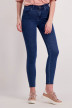 Dr. Denim Jeans legging denim LEXY_PURE DARK BLUE img1