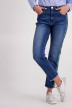Little Fortune by Yentl Jeans 7/8 bleu LIF YOSHI JEANS S18_DENIM img4