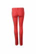 Diesel Pantalons colorés orange LIVIER COLOR_41WORANGE img2