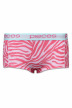 PIECES Shorty roze LOGO LADY BOXER14130_CAMEO PINK img1