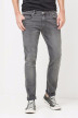 Lee Jeans tapered noir LUKE_BLACK LEAD img1