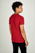 SUPERDRY T-shirts (manches courtes) rouge M1010344A_3YJ CHILLI PEPP img2