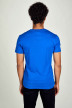 SUPERDRY T-shirts (manches courtes) bleu M1010372A_BFZ EAGLE BLUE img3