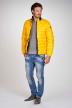 Petrol Industries® Vestes courtes jaune M3000JAC101_1034 AMBER img1