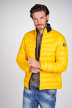 Petrol Industries® Vestes courtes jaune M3000JAC101_1034 AMBER img2