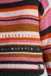 Maurice Truien met ronde hals multicolor MAU192WT 001_MULTI img4