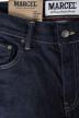 Jeans slim denim MDB LE JEAN MEN_DENIM BLUE img8