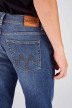 Le Fabuleux Marcel De Bruxelles Jeans straight denim MDB184MT 003_LIGHT DENIM img5