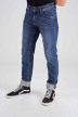 Le Fabuleux Marcel De Bruxelles Jeans straight denim MDB184MT 003_LIGHT DENIM img6