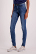 Jeans skinny denim MDB184WT 007_LIGHT DENIM img6