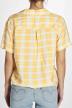 Le Fabuleux Marcel De Bruxelles Hemden (korte mouwen) wit MDB201WT 016_OFF WHITE img6