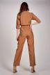 Le Fabuleux Marcel De Bruxelles Jumpsuits beige MDB202WT 030_SAND img3