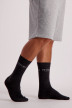 Petrol Chaussettes gris MFW18SOC911_9080 STEAL MELE img2