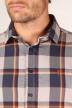 Haze & Finn Chemises (manches longues) gris MU140106_DENIM PUMP KSPI img2