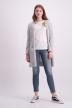 ONLY Jeans skinny denim ONLALBA REG SK ANK_BL203MED B DES img2