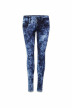 ONLY Jeans skinny denim ONLANEMONE LOW SKINN_DARK BLUE DENIM img1