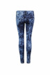 ONLY Jeans skinny denim ONLANEMONE LOW SKINN_DARK BLUE DENIM img3