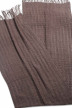 ONLY Wintersjaals bruin ONLSEJA KNIT SCARF_DEEP TAUPE img2